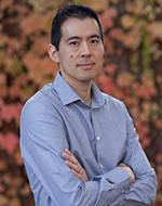 Dr Robert Chang